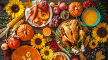 How to combat discomfort if you overeat on Thanksgiving