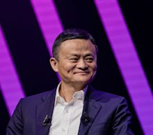 Jack Ma Becomes Richer Than Walmart Heirs With Mega Ant IPO