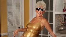 Com quase 90 anos, Hattie Retroage transa sempre que quer e tem mais estilo que você
