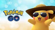 Pokémon GO 慶祝兩週年,特別版比卡超任你捕捉!
