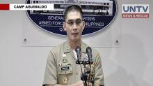 AFP ready to face CHR probe on the Nasugbu, Batangas encounter