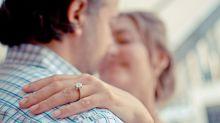 O que fazer se você não gostar do seu anel de noivado