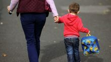 Getting the kids ready for school is equal to an extra day's work each week, report reveals