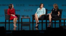 Top Women at Microsoft, JP Morgan Discuss Gender Equality