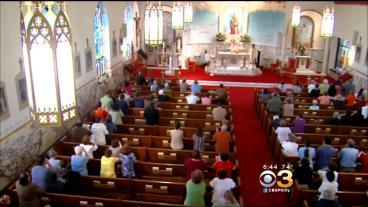 Archdiocese of Philadelphia Closes Doors On More Parishes