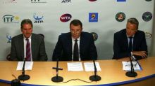 Independent review of Tennis Integrity Unit announced
