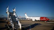 IAG Says Uninterested in Norwegian Air After Bid-Plan Report