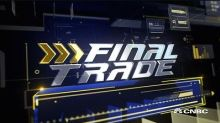 """Fast Money"" final trades: SBUX, DAL & more"
