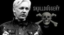 Skullduggery TV: The Assange Conspiracy