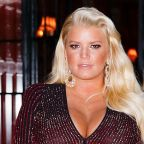 Jessica Simpson Shares Photos of Daughter Birdie's Face for the First Time on Easter