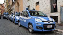 Pide una pizza al 112 de Italia en busca de ayuda para ella y su hijo: su maltratador está detenido