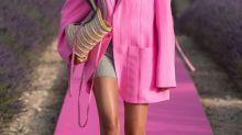 Blazer rose bonbon : où trouver cette pièce tendance de la rentréeavant que tout le monde ne le porte ?