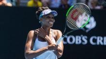 Evergreen Venus Williams defies the odds to keep Australian Open dream alive