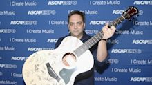 Fountains of Wayne founder Adam Schlesinger dies from coronavirus complications at 52