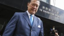 Former CY Leung aide Barry Cheung jailed for four years in fraud case, seen as 'monumental fall from grace'