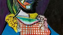 Thirteen Picassos Sold in Two Days and One Firm Bought Them All