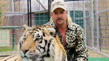 Reports Tiger King's Joe Exotic is being hospitalised after contracting coronavirus in prison