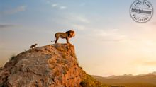 'The Lion King': Exclusive photos and intel from Disney's rule-breaking beast of a remake