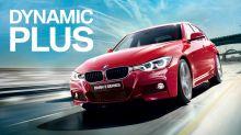 俊朗外型 動感兼備 全新BMW 3系登場