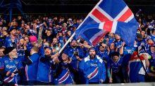 冰島足球國家隊挑戰2018世界盃的神話!沒有不可能的任務!