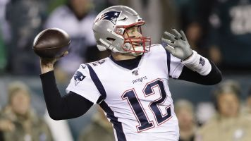 Brady will still be TB12 in Tampa as Godwin defers