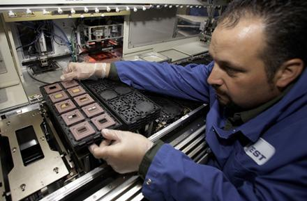 """IBM rolls out systems based on """"fastest chip on Earth"""""""