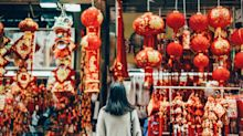 Top 5 tips for a more sustainable Chinese New Year