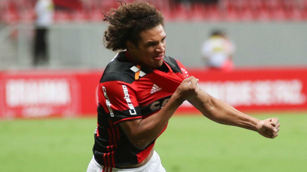 """Título da Copa do Brasil pode ser a """"redenção"""" de vários jogadores no Fla"""