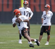 Cleveland Browns training camp: Three questions facing the team