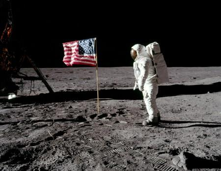 Time Immersive App Launches With Moon Landing AR Experience