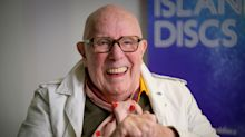 Richard Wilson reveals whether he will ever return to the stage