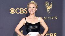 Kate McKinnon Makes First Appearance With Girlfriend Jackie Abbott at Emmys