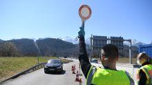 Europe's Borders Creak Open With Germany Ending Controls