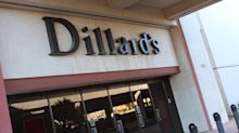 Dillard's leaves Cary Towne Center