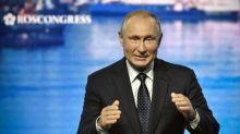 Rusia anuncia grandes proyectos para atraer a inversores asiáticos