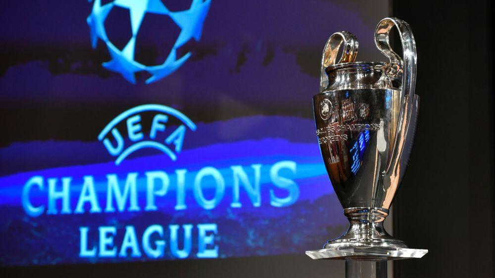 Chi va in Champions? La situazione in giro per l'Europa