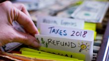 What to do if you haven't filed your taxes in the last few years