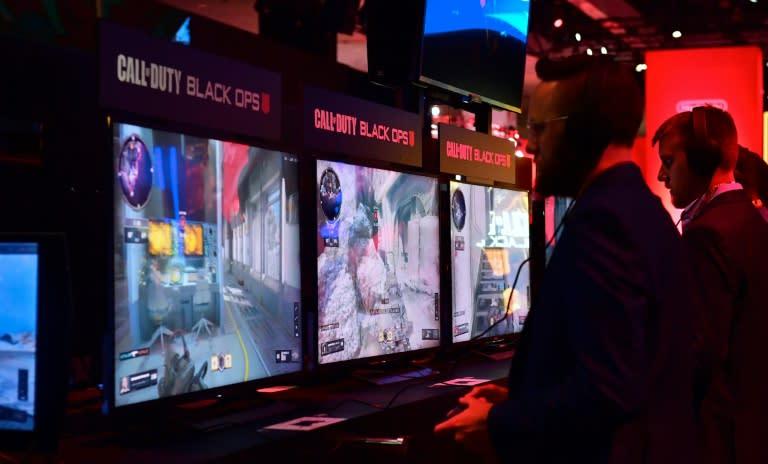 Activision earnings boom on Call of Duty play – Yahoo Finance Australia