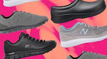 The best shoes for people with active jobs: 'The most comfortable pair of sneakers I have ever worn in my life!'