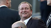Sports Direct's Mike Ashley buys Mulberry luxury handbag stake