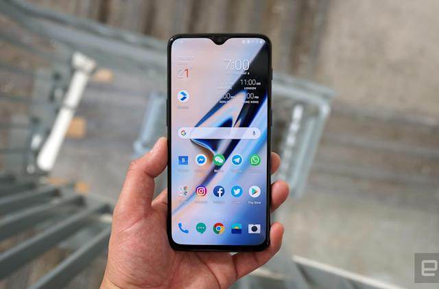 Sound off on the OnePlus 6T!
