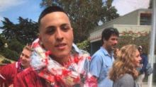 California: Vallejo police kill unarmed 22-year-old, who was on his knees with his hands up