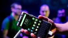 BlackBerry details patent deal with Android maker BLU