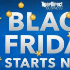 Tiger Direct Black Friday Ad Available