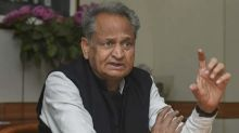 Modi government diverting people's attention from economic crisis, says Ashok Gehlot