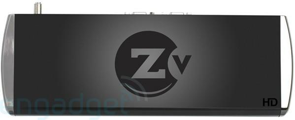 ZeeVee's ZvBox streams your PC to your HDTV over coax