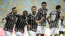 Nenê faz dois, Fluminense vence e Corinthians fica ameaçado pelo Z4