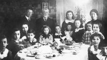 Una foto, un cumpleaños y el horror nazi en Lituania