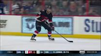 Clarke MacArthur roofs one on Roberto Luongo