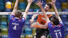 Die spannendsten Teams der Volleyball-Bundesliga